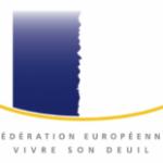 Logo fédération vivre son deuil