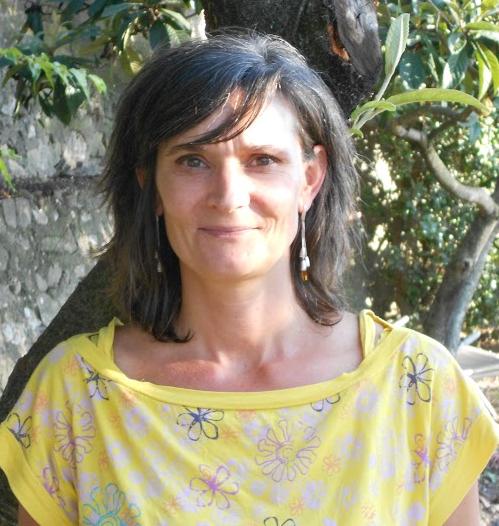 DELPHINE vivre son deuil Languedoc Roussillon