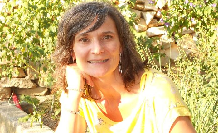 À la rencontre de Delphine Guéry de Vivre son deuil Languedoc-Roussillon