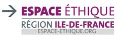Logo espace éthique