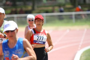 catherine athlete deuil