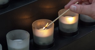 hommage attentat paris