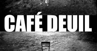 Affiche café deuil suisse