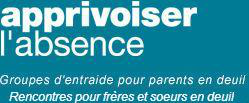 Logo association Apprivoiser l'absence