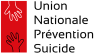 Logo Union Nationale Prévention Suicide