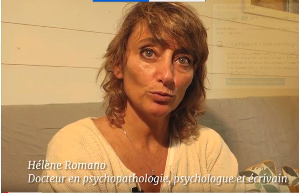 Parler du suicide avec un enfant – Rencontre avec Hélène Romano